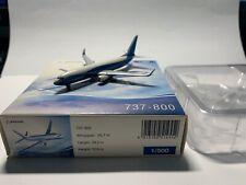 Herpa Wings 514552 1 : 500 - Boeing B737 B 737-800 Dreamliner Werksfarben NG OVP
