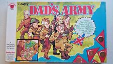 Vintage Dads Army Game By Denys Fisher 1970s