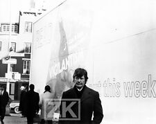 CHARLES BRONSON Justicier Ville DEATH WISH Newsweek Pub Vigilantism Photo 1974