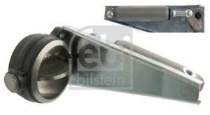 Febi 102875 Exhaust Manifold System with Butterfly Valve