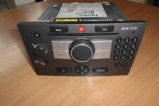 Opel Signum Vectra C  Autoradio CD Radio CD 50 Phone  13113147