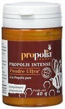 Propolia Poudre de Propolis Ultra 40 g