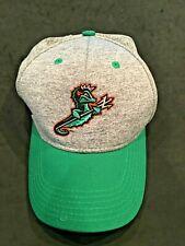 Norfolk Tides (AAA) Minor League Snapback Hat