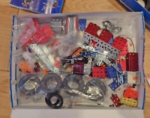 Meccano multi models, job lot