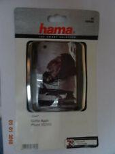 2x Hama Cover - I Phone 3G / 3GS