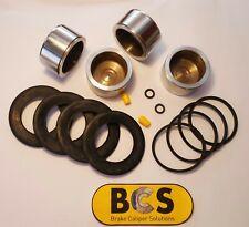 FORD ZEPHYR & ZODIAC MK3 FRONT Brake Caliper Repair Kit & Pistons BCSKP118