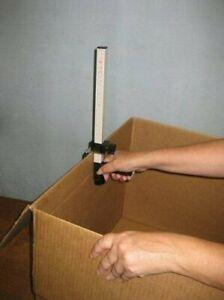 Box Sizer / Reducer Custom Box Tool Resizer NIB FREE SHIPPING