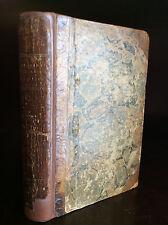 MEMOIRS OF LADY HAMILTON with Illustrative Anecdotes- 1815 - 1st ed
