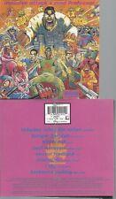 CD--MASSIVE ATTACK UND MASSIVE ATTACK V.MAD PROFESSOR - - -- NO PROTECTION