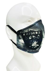 Oakland Raiders Face Mask