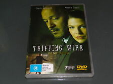 TRIPPING WIRE DVD *LIKE NEW*