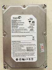 "Seagate ST3750640AV SV35.2 750 GB Internal IDE PATA 3.5"" Hard Drive"