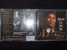 CD SUNNYLAND SLIM BLUES BAND / CHICAGO JUMP /