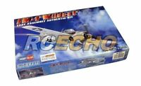 HOBBYBOSS Aircraft Model 1/72 FM-1 Wildcat Scale Hobby 80221 B0221