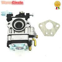 H619-6A 52CC BLOWER & TRIMMER CARBURETOR FOR 1E32F 1E34F 1E36F ENGINE NEW