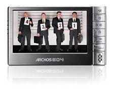 Archos 604 WiFi Silver (30GB) Digital Media Player