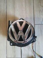 TELECAMERA RETROCAMERA ORIGINALE VW GOLF VII 7