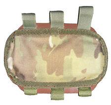 Cheek Riser / Rifle Cheek Pad / RailRest by ITC Marksmanship / MultiCam Cordura
