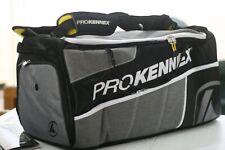 ProKennex Racquetball Bag Black Grey Color Pro Bag