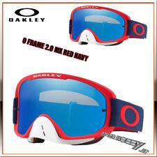 Oakley Occhiali O-frame 2.0 MX Thermocamo Bog - W/fire&clr