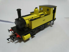 Dapol 4S-018-010 B4 0-4-0T Sussex Yellow OO gauge BNIB