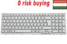 For Sony Vaio VPC-EB VPC-EB1M1E PCG-71212M PCG-71213M Keyboard Hungarian Magyar