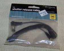 NEW Calumet Pro Series N8 Shutter Release Cable CF00973 for Timer Control /Nikon