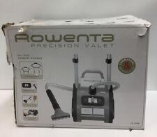 Rowenta IS9100  Precision Valet Commercial Full Size Garment Steamer