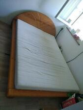 Bett 140x200 mit Matratze und Lattenrost