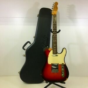 Electric Guitar Fender USA Limited 60th Anniversary Telecaster Z6118005 USED