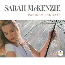 Sarah McKenzie-paris in the rain CD NEUF