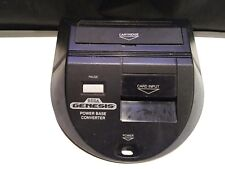 SEGA POWER BASE ADAPTER Model #1620 to play MASTER SYSTEM game on GENESIS system