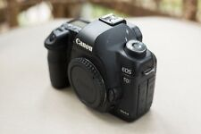 Canon EOS 5D Mark II 21.1MP Digital SLR Camera - Black (Body Only) 2764B003