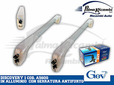 A5600+49 ROOF BARS ANT-ITHEFT SYSTEM ALUMINUM GEV RENAULT SCENIC GRAND SCENIC