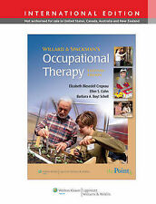 Willard & Spackman's Occupational Therapy by Lippincott Williams and Wilkins...