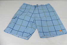 Quiksilver Waterman Square Root Boardshorts Shorts Sz 34 Surf