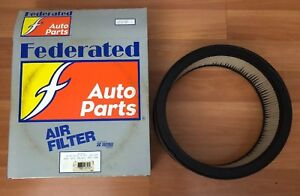 Federated AF809F Replacement Air Filter NEW