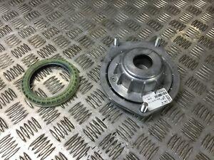 LDV Maxus V80 Shock Strut Suspension