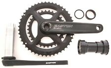 Easton EA90 Cinch 2 x 11s Alloy Road Bike Crankset 170mm BB30 Compact 48/32T