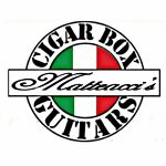 MATTEACCI'S & Co. CIGAR BOX GUITARS