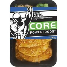 Core Power Foods Crunchy Satay Chicken 350g