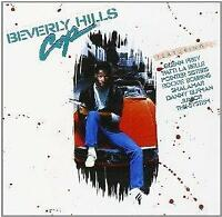 Beverly Hills Cop - Soundtrack - Various Artists (NEW CD)
