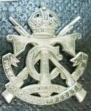 Transvaal Cadets WWII Cap Badge ® - UDF