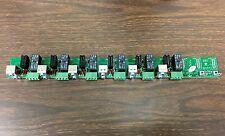 Nuvo Essentia E6DX Output Board  Input / Output Board