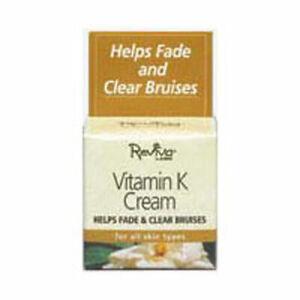 Vitamin K Cream 1.5 Oz by Reviva