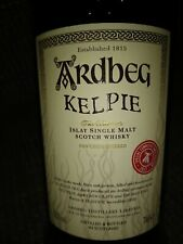 ARDBEG KELPIE *** Exclusive Committee Release 2017 ***