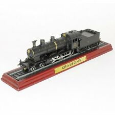 Atlas Editions Locomotives CFF A 3/5 Class - 1:100 Scale Model Train