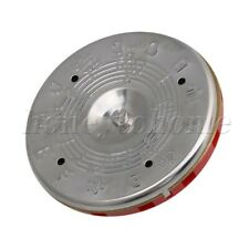 Chromatic Pitch Pipe Instrument A440 13 key Pitch Pipe Pitchpipe C~C in case