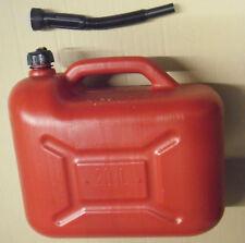 20L Bidon kunststoffkanister bidon réservoir pour CARBURANT conteneur