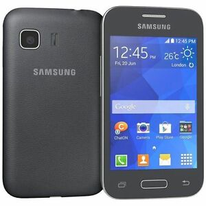 Samsung Galaxy young 2 - (Unlocked) Smartphone PRISTINE